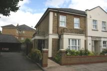 house to rent in Beauchamp Road...