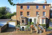 5 bed semi detached house for sale in The Vineyard, Richmond...