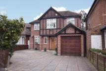 4 bed Detached property in Cole Park Road...