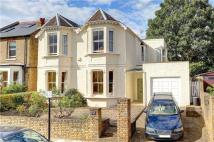 4 bed Detached house for sale in Oxford Road South...