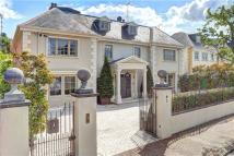 Roehampton Gate Detached property for sale