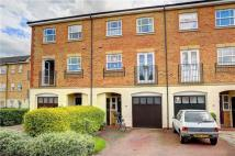 4 bedroom home in Wittering Close...