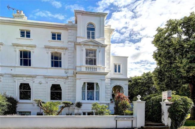 3 bedroom flat to rent in portland terrace the green for 388 richmond terrace