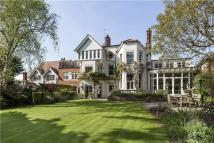 Detached property for sale in Chertsey Road...