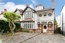 6 bed semi detached property in Broom Road, Teddington...
