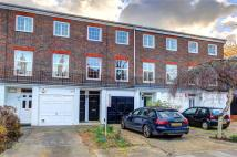 house to rent in Waldegrave Park...
