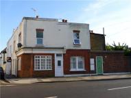 Shacklegate Lane Flat to rent