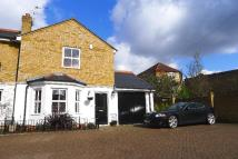 2 bed home to rent in Dells Close, Teddington...