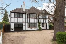 5 bedroom Detached property in Ember Lane, East Molesey...
