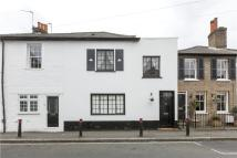 3 bed home in Park Road, Hampton Wick...