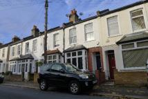 2 bed property in Stanley Gardens Road...