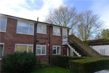 Windsor Court Maisonette to rent