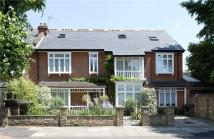 Langham Road semi detached house for sale