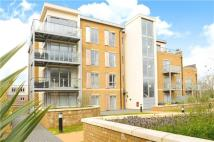 Flat for sale in Makepeace Court...