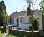 Hampton Road Bungalow to rent