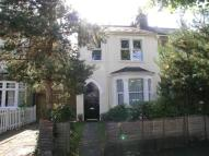 property to rent in Holmesdale Road...