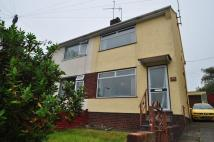 FAIRLYN DRIVE semi detached house to rent