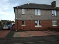 Ground Flat for sale in Reed Street, Strathaven...