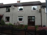 2 bed Terraced property for sale in Park Avenue, Muirkirk...