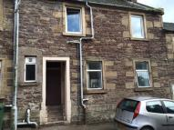 1 bedroom Ground Flat to rent in Chapel Road, Strathaven...