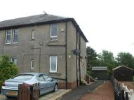 2 bed Flat in Brook Street, Strathaven...