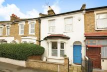 3 bed Terraced home for sale in Goodrich Road...
