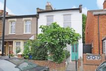 2 bed semi detached property in Landells Road...