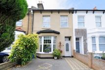 3 bed Terraced home in Friern Road, East Dulwich