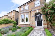 Detached house for sale in Elsie Road, East Dulwich