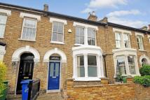 Jennings Road Terraced house for sale