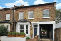 4 bed Terraced house in Shawbury Road...