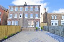 semi detached property in Underhill Road...