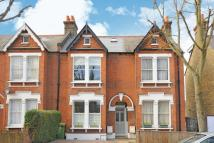 3 bedroom Terraced property in Barry Road, East Dulwich
