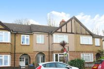Terraced property for sale in Ryedale, East Dulwich