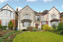 Terraced home for sale in Mount Adon Park...