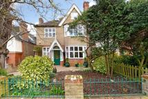 semi detached home for sale in Overhill Road...