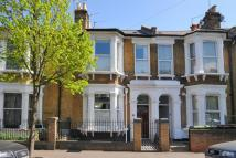 Terraced house in Adys Road, Peckham Rye