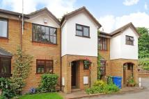 3 bedroom Terraced home for sale in Wellington Mews...
