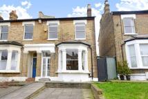 Friern Road semi detached house for sale