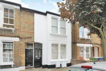 Flat for sale in Whateley Road...
