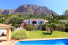 Villa in Montgo Ermita, Javea...