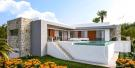 3 bed Villa for sale in Tosalet, Javea, Alicante...