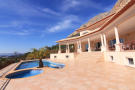 7 bed Villa for sale in Montgo, Javea, Alicante...