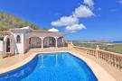 Adsubia Villa for sale