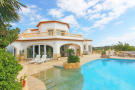 Villa for sale in Costa Nova, Javea...