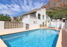 3 bedroom Villa for sale in Montgo, Javea, Alicante...