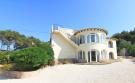 Villa in Balcon al Mar, Javea...