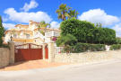 Monte Javea Villa for sale