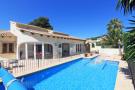 3 bed Villa in La Cala, Javea, Alicante...