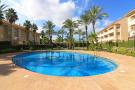 Apartment in Playa Arenal, Javea...